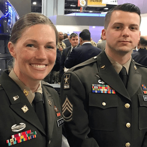 Free Credit Reporting for The Military