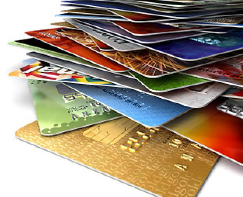 Getting A Credit Card With BAD Credit