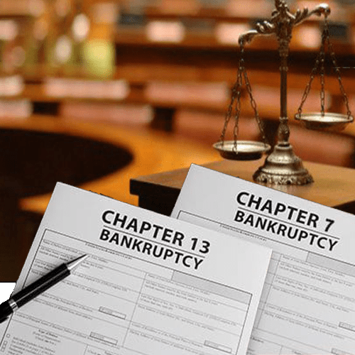 Credit Debt in Chapter 13