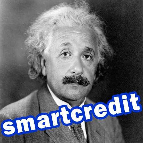Introducing Smart Credit – Credit Monitoring on Steroids