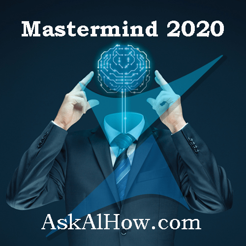 introducing Gold Mastermind Group 2020